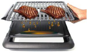 come scegliere le bistecchiere elettriche