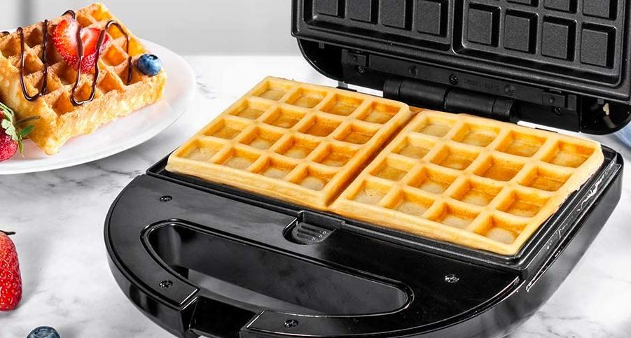 miglior macchina per waffle