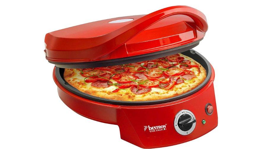 recensione miglior forno elettrico per pizza
