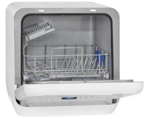 Mini lavastoviglie Bomann TSG 7402