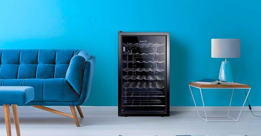 cantinetta frigo per vini
